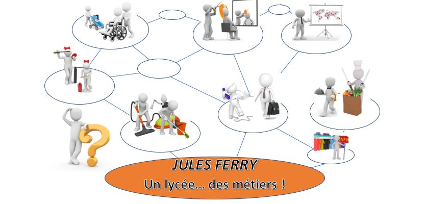 Journ e portes ouvertes lycee jules ferry for Porte ouverte meaning